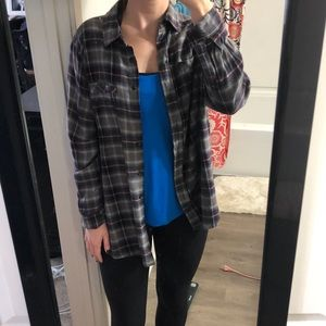 Urban Outfitters women's flannel
